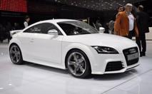 Audi TT RS Coupé et Roadster : 340 ch pour le plus fou des TT !