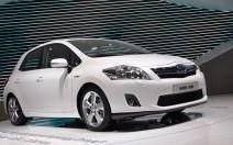 Auris HSD hybride en vidéo : 89 g/km de CO2 et 3,8 l/100 km