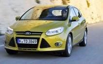 Ford : 36 % des Focus vendues motorisées par le 3 cylindres EcoBoost