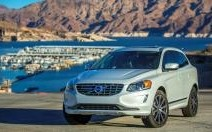 Un demi-million de Volvo XC60 écoulés depuis 2008