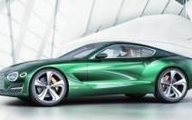 La petite sportive Bentley pourrait être 100% électrique