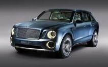 Bentley lève le voile sur le moteur de son SUV