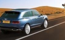 Le SUV Bentley EXP 9F sera produit et ne changera pas de look