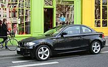 Essai BMW 123d Coupé : la tête et les jambes