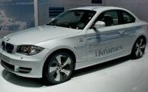 BMW ActiveE concept : Projet i, deuxième prise