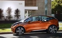 BMW i3 Coupé : l'i3 se décline en coupé