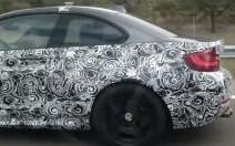 374 ch pour la BMW M2 ?