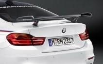 Les BMW M2 et M4 s'habillent en M Performance au SEMA Show