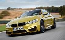 Les BMW M3 et M4 dévoilées (vidéo)
