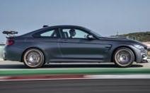 BMW M4 GTS: la ''M'' collector