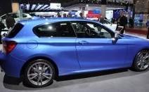 BMW Série 1 3 portes : plus dynamique encore