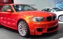 Diaporama : BMW Série 1 M Coupé
