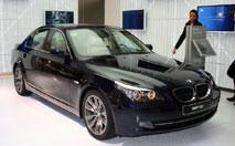 BMW Série 5 : liftée et plus rusée
