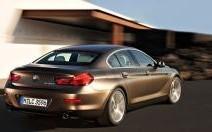 BMW Série 6 Gran Coupé : Vaisseau autoroutier