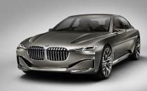 BMW Vision Luxury Concept : les clés de la prochaine Série 7 ?