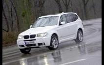 BMW X3 xDrive 18d : entrée de gamme plus sobre et écolo