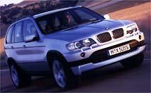 BMW X5 HP : du tempérament à revendre