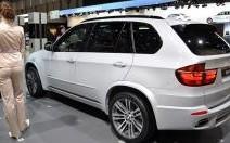 BMW X5 restylé : plus de plaisir, moins d'appétit