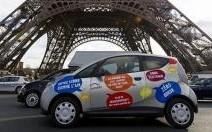 Autolib' bientôt à Bordeaux puis Lyon
