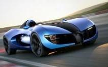 Bugatti TypeZero : rétro mais électrique