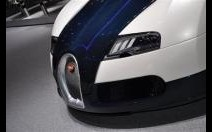 Bugatti Veyron Grand Sport Royal Dark Blue : Sang Bleu