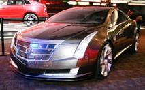 Cadillac Converj : coupé consciencieux