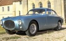 L'unique prototype de Ferrari 250 Europa est à vendre