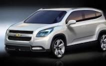 Chevrolet Orlando : Elle sera vendue au Canada avant les USA