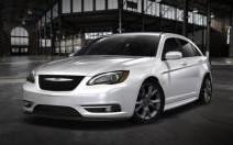 Chrysler 200 Super S : Pain perdu...