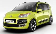 Citroën C3 Picasso : du poil à gratter pour le Modus