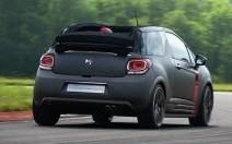 Citroën DS3 Cabrio Racing : la même ou presque