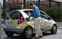Classe A E-Cell : l'électrique en pré-série chez Mercedes