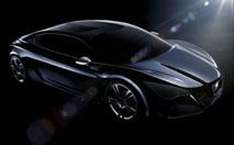 Concept Peugeot RC : en attendant la 608 ?