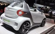 Concept Smart Forspeed : need Forspeed !