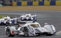 24 Heures du Mans 2013 : changement de dates