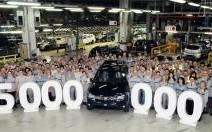 5 millions de Dacia produites en Roumanie
