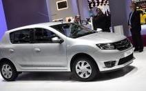 Dacia dévoile la Sandero 2 au Mondial