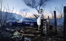 David LaChapelle croque Maybach en photographies