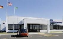 BMW renforce sa production de fibre de carbone