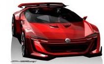 Volkswagen : des Golf GTI débridées dans Gran Turismo