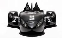 L'étonnant proto du Mans de Nissan et DeltaWing