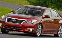 Rappel massif : 1 million de Nissan renvoyées en atelier