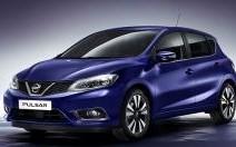 Nissan dévoile les tarifs de la Pulsar