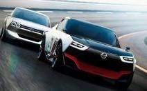 Nissan IDx Freeflow et IDx Nismo : la jeune génération en ligne de mire