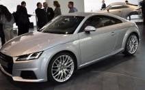 Visite en images : le nouvel Audi TT nous dit tout