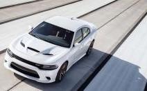 Dodge Charger SRT Hellcat : 707 ch de pure folie