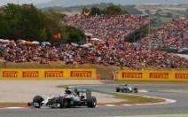 F1, WRC, WTCC et Indycar : un weekend riche en compétitions