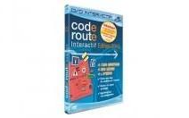 DVD Code Route Interactif 2010 : un entraînement complet en 300 leçons