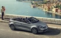 Volkswagen Golf Cabriolet Karmann : l'ultime série spéciale ?