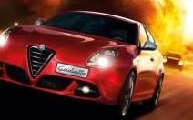 Série Spéciale : Alfa Roméo Giulietta Fast&Furious Edition